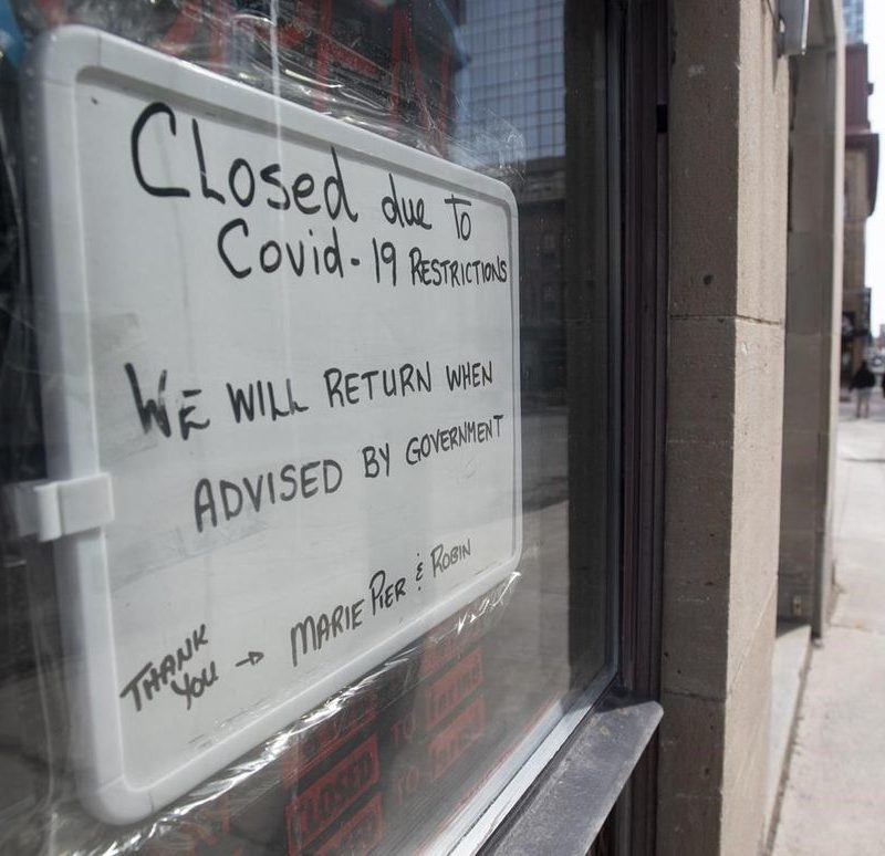 Hard-hit businesses get rules, Feb. 1 start date for Liberals' $1-million loan fund