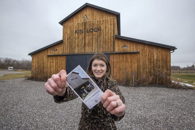 Rural business a draw for tourism during the pandemic