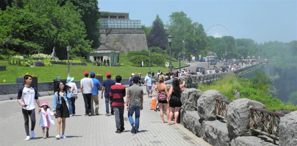 Niagara Falls tourism officials optimistic about 2021