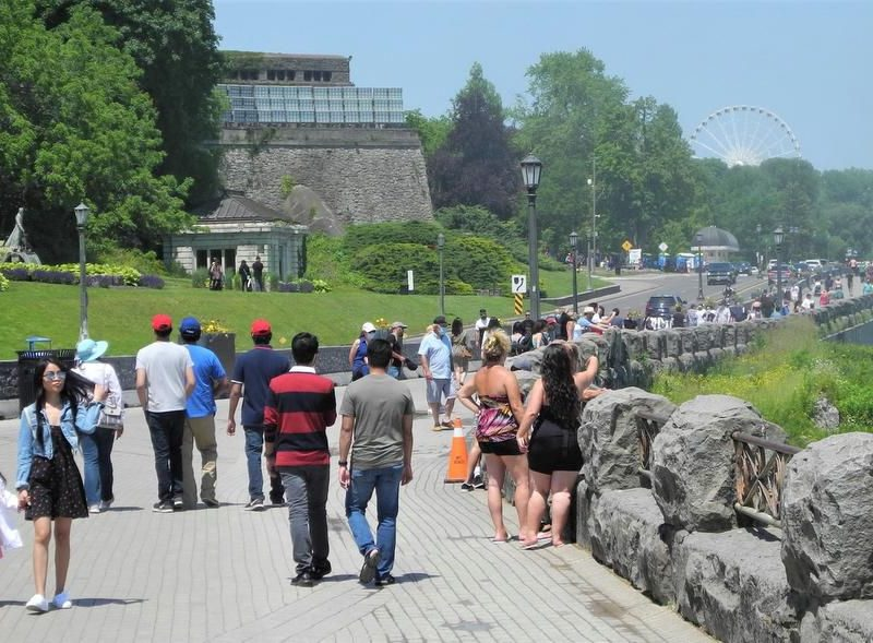 Niagara Falls tourism officials optimistic about 2021