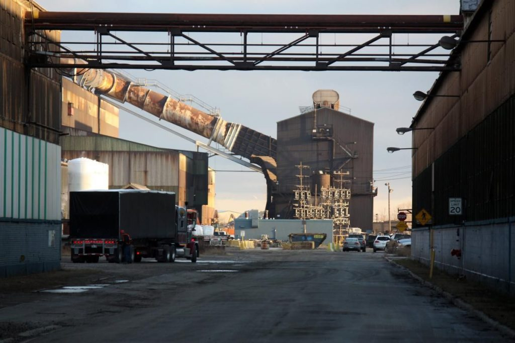 Welland steel manufacturer to expand with FedDev loan