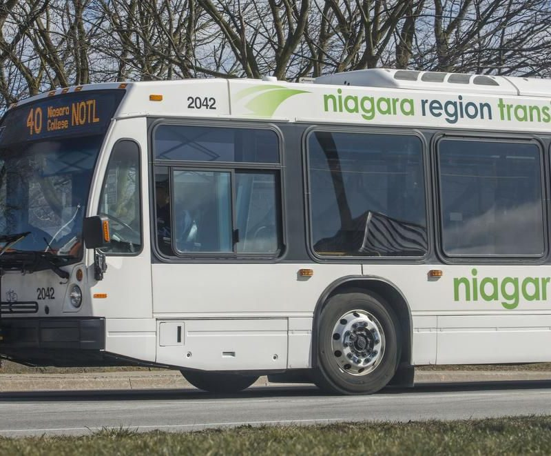 Local transit gets $6.6-million boost from the province