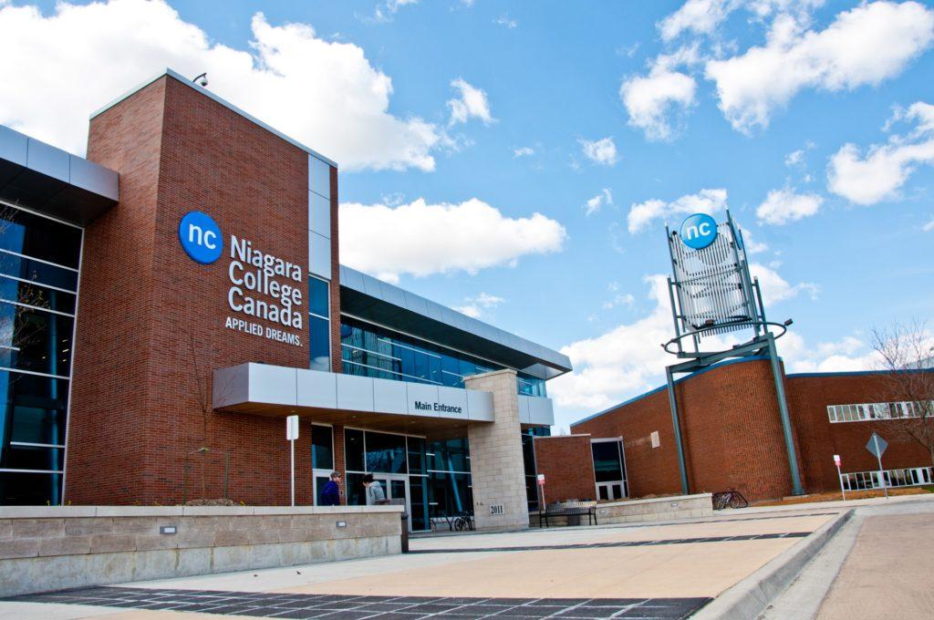 Niagara College in Ontario launches Beverage Business Management program