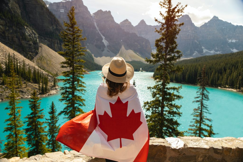 Canada was just ranked the best country in the world