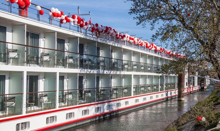 Cruise operators chart course for Port Colborne in 2022