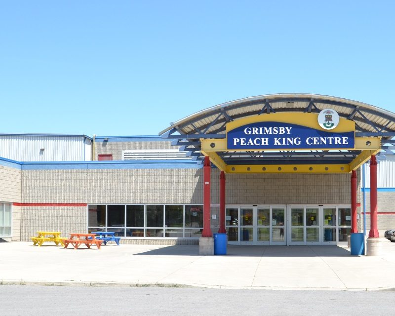 Ontario Investing Over $16 Million to Expand and Renovate the Peach King Centre in Grimsby