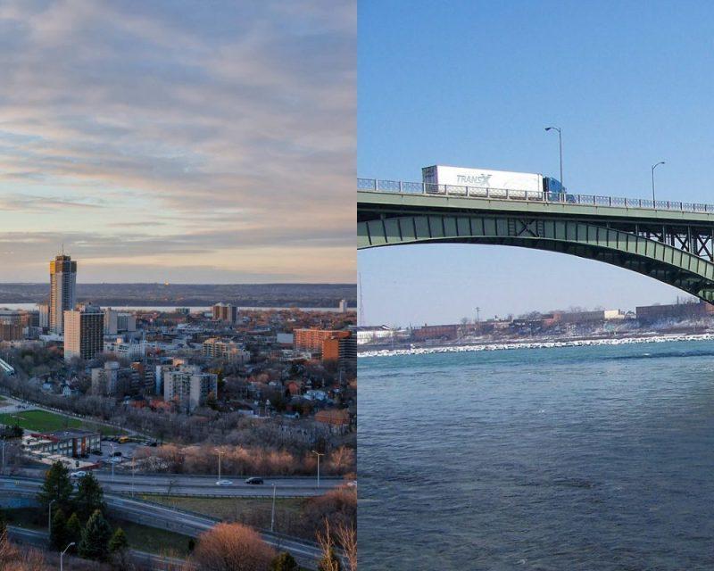 Hamilton Niagara